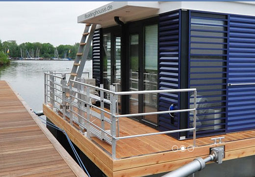 Floating Pontoon - copy - copy - copy